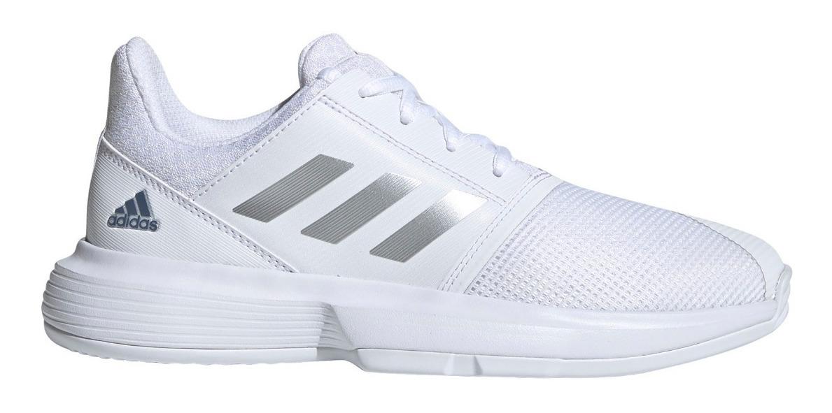 Zapatillas adidas Tennis Courtjam Bounce M Hombre Blng