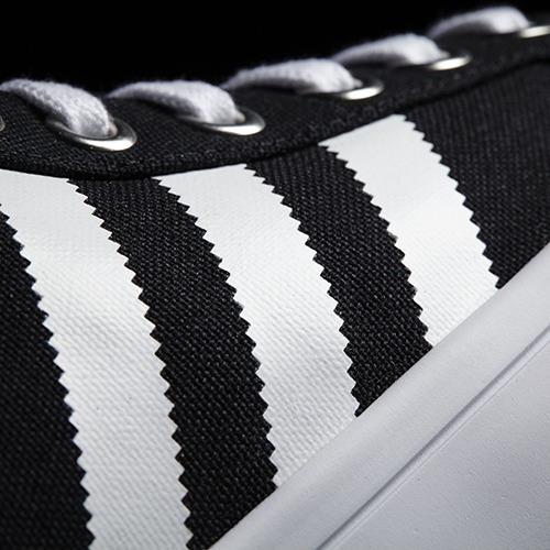 zapatillas adidas courtvantage mid  # s79303