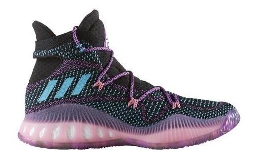 Adidas Crazy Explosive 2019 Primeknit Hombres Zapatillas