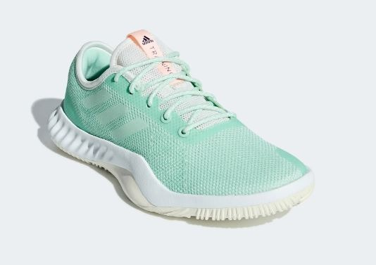 innovative design 36744 297ea zapatillas adidas crazy train lt w mencla blanub narc-da8951