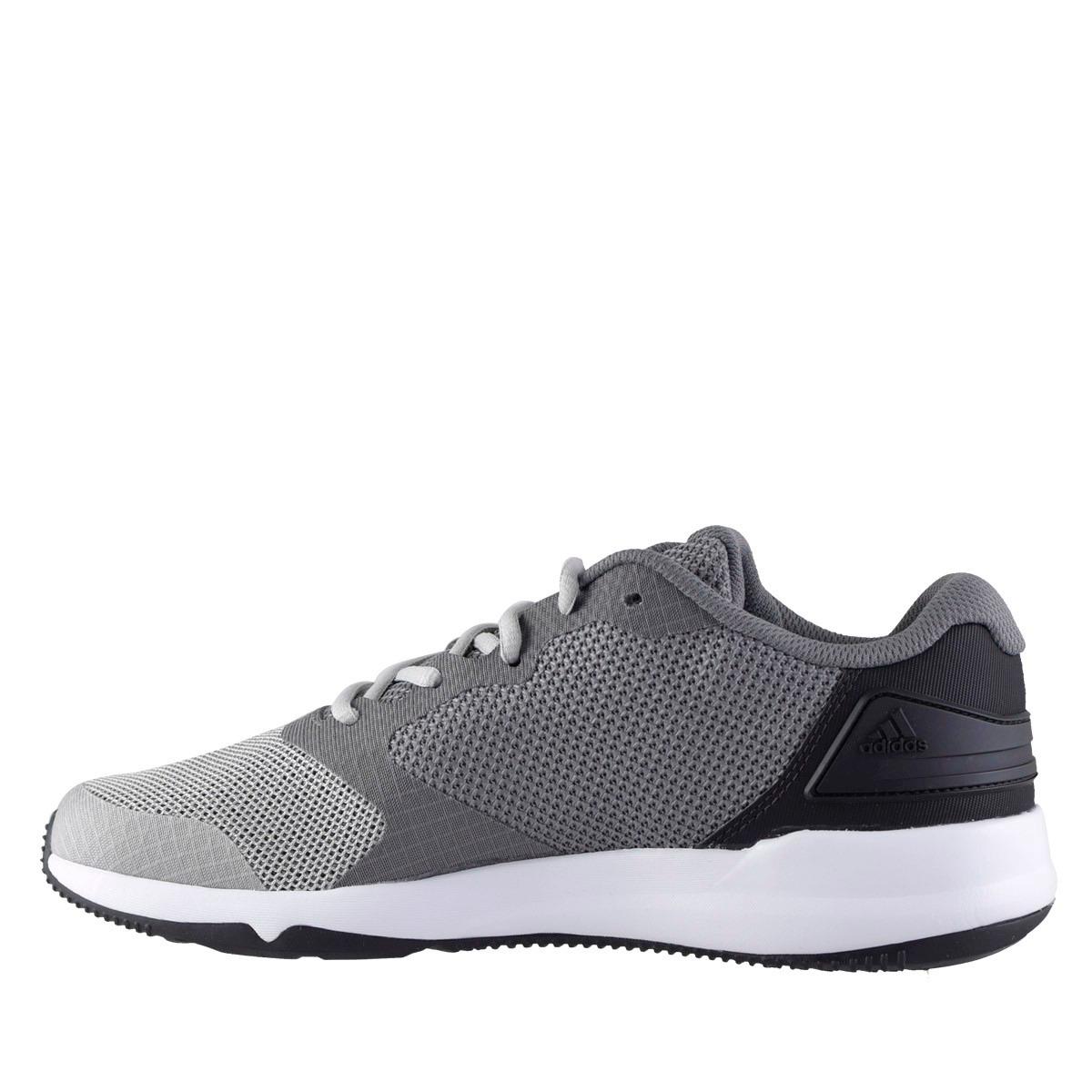 Zapatillas adidas Crazytrain 2.0 Cloudfoam Hombre Gris