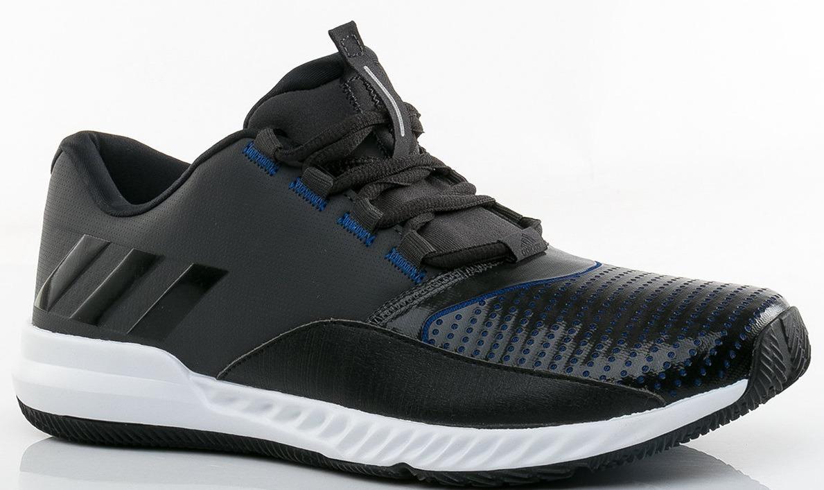 Hombre Adidas Entrenamiento Crazytrain Bounce Zapatillas IE2HD9
