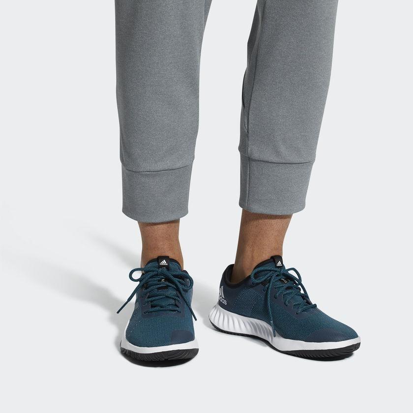 la venta de zapatos guapo fecha de lanzamiento Zapatillas adidas Crazytrain Lt M Cg3491