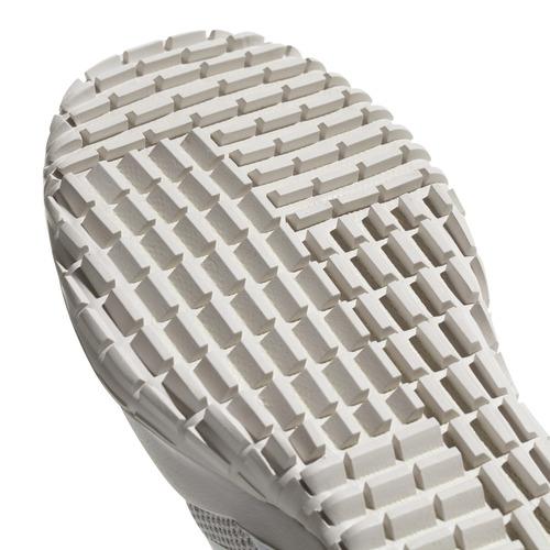 zapatillas adidas crazytrain pro 3.0 trf w mujer gr/bl