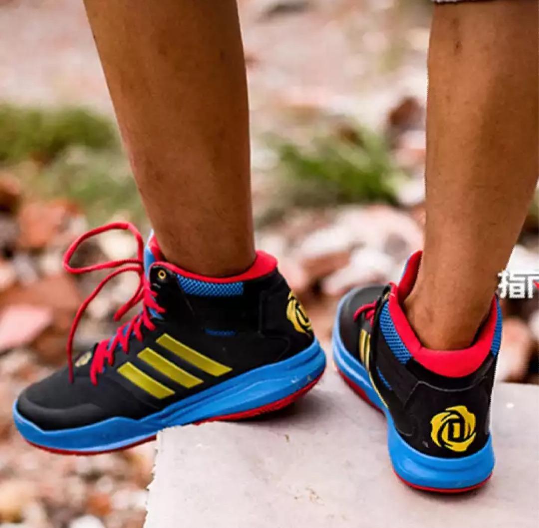sale retailer ec85b fe34d ... wholesale zapatillas adidas d rose 773 iv td nuevas a s 300. cargando  zoom. 691d2