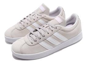 Zapatillas adidas Superstar Blancas Mujer Talle 40 Us 9