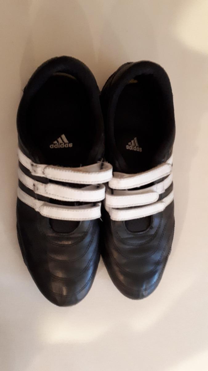 zapatillas adidas velcro
