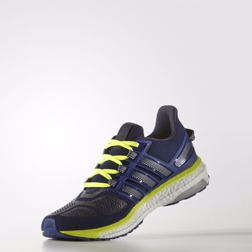 Zapatillas adidas De Hombre D Running Energy Boost 3m Aq5959