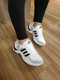 zapatilla de mujer adidas 2019