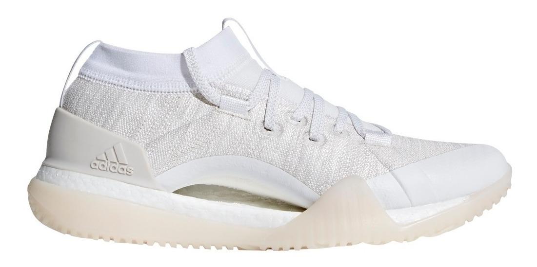 zapatillas adidas mujer pureboost