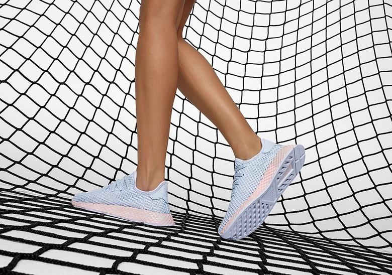 adidas deerupt zapatillas mujer