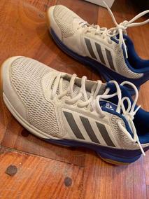 Zapatillas adidas Deportivas Con Suela Caramelo
