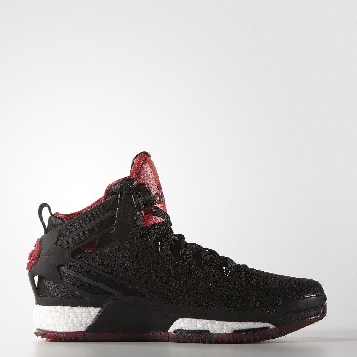 zapatillas adidas de basket derrick rose