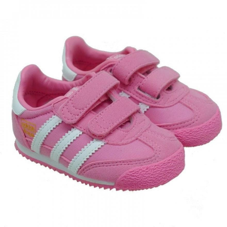 adidas dragon niña