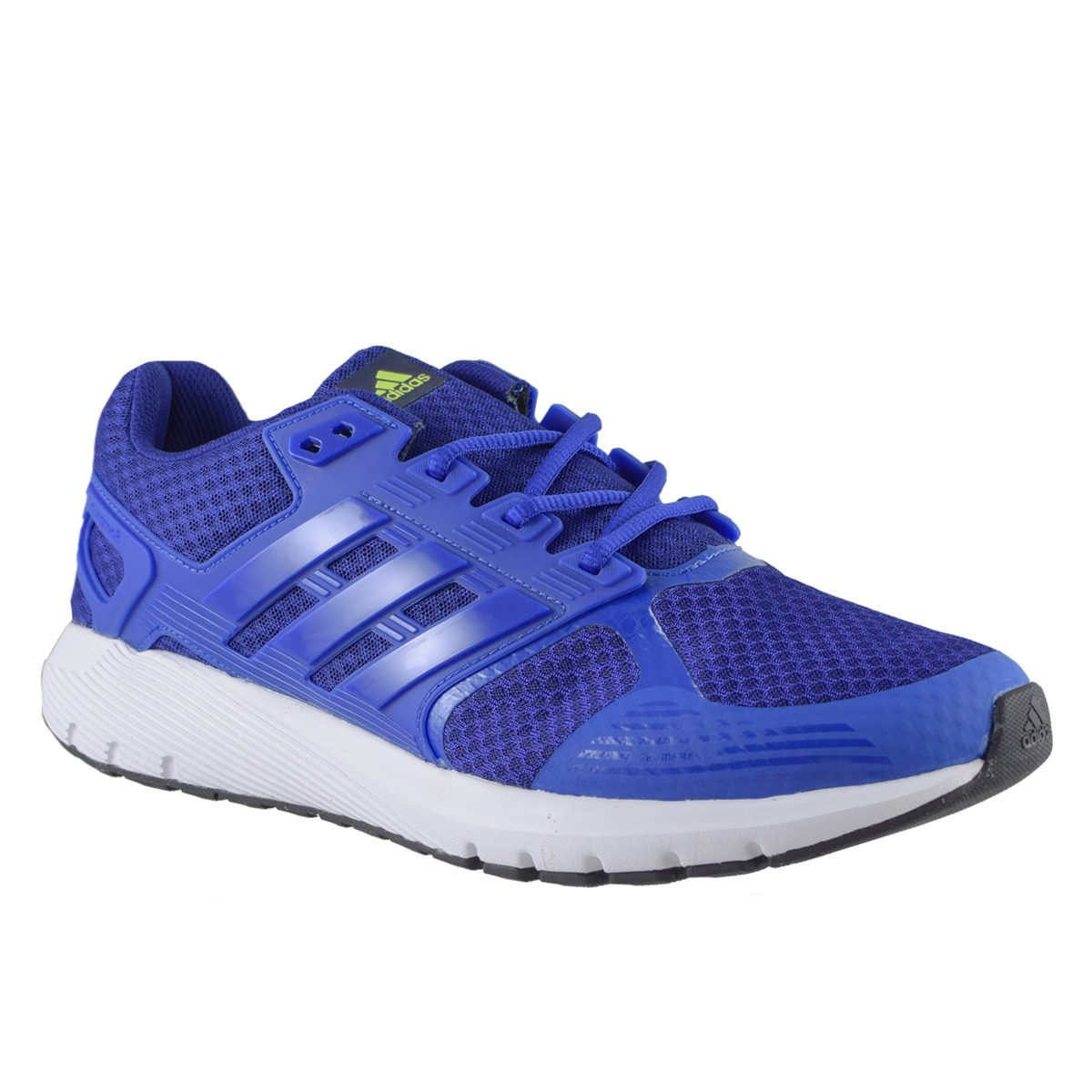 ecd39ef4282 Zapatillas adidas Duramo 8 Hombre Azul -   1.800