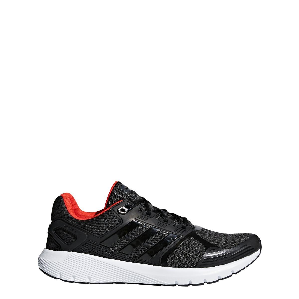 best cheap bce23 2ab61 zapatillas adidas duramo 8 m neg-roj hombres. Cargando zoom.