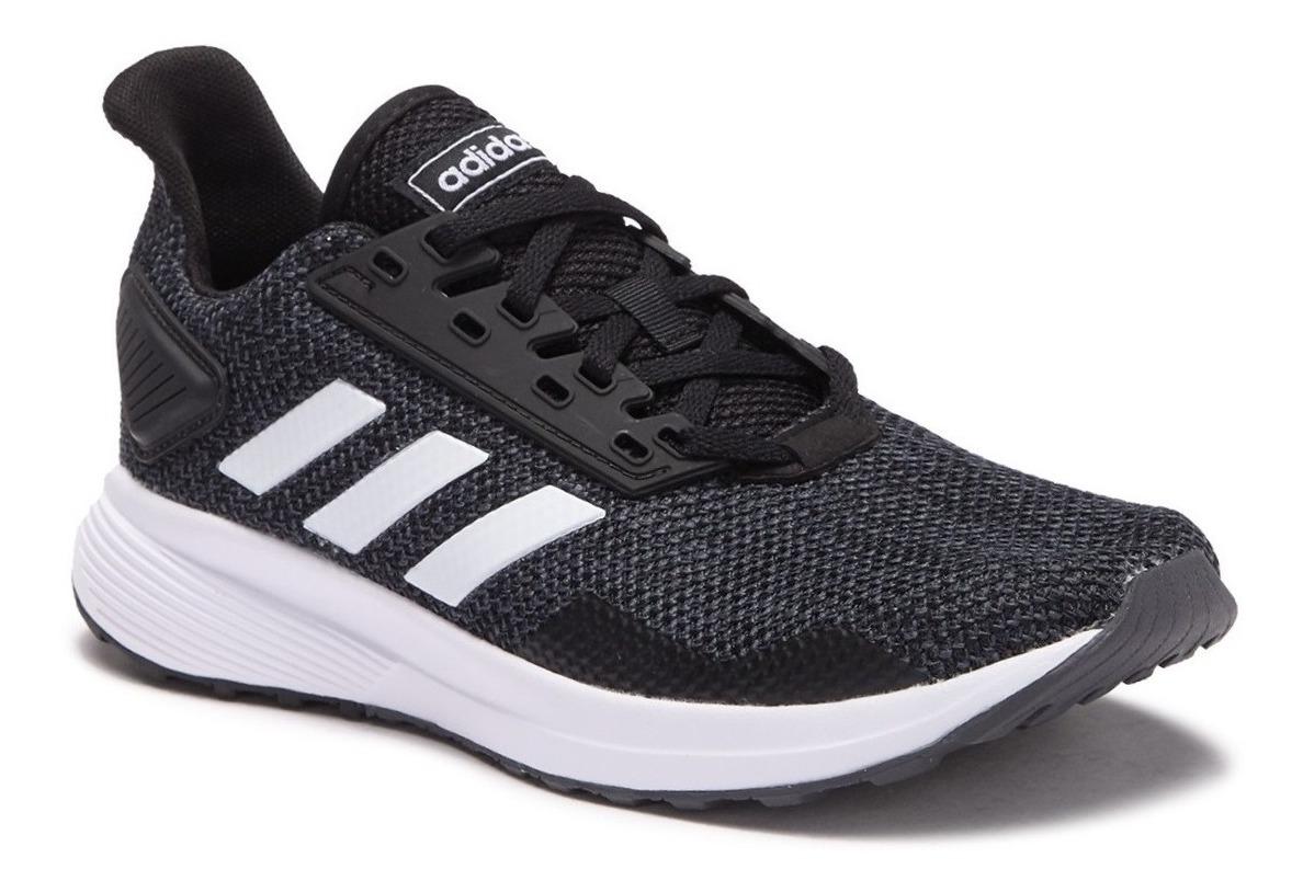 zapatillas negras mujer adidas running