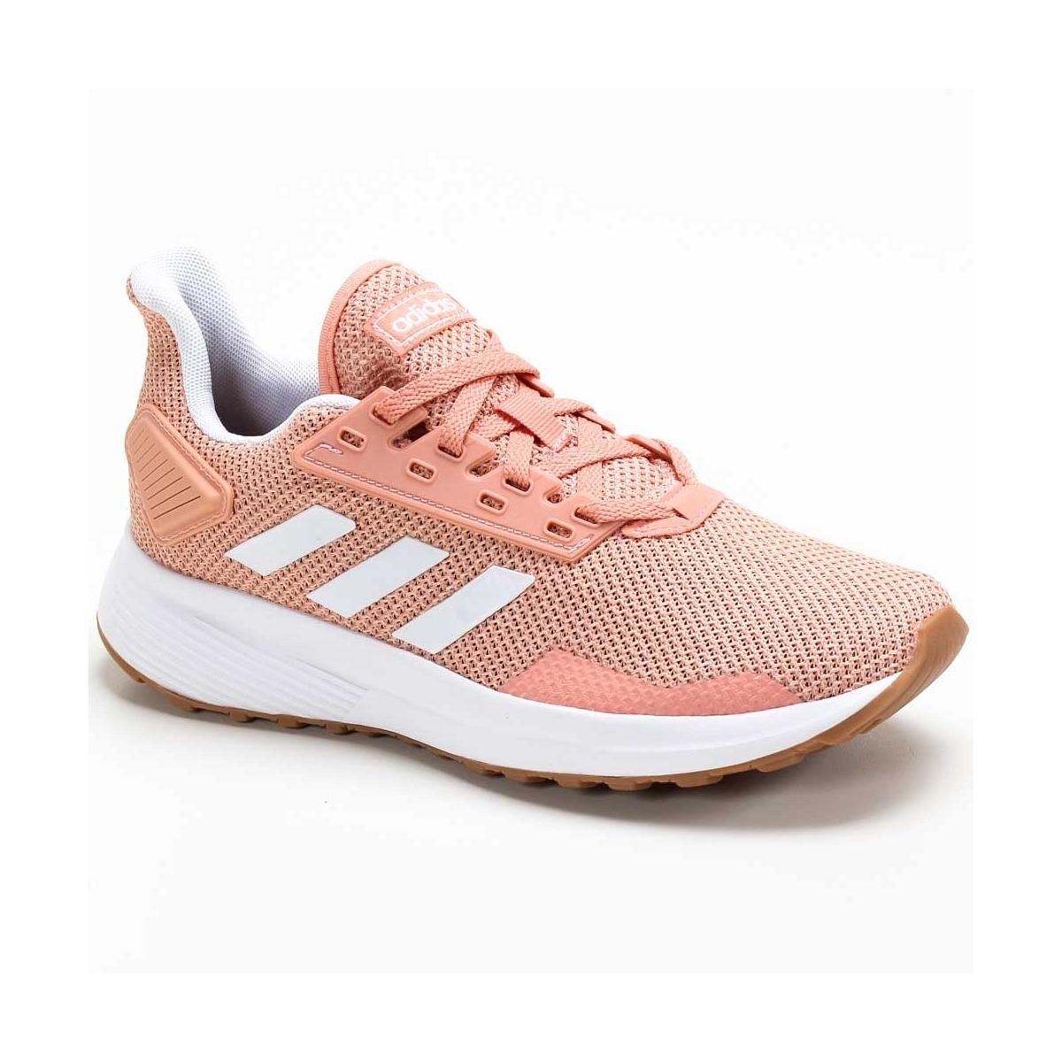Zapatillas Piel Duramo Colores Para Gris 9 Y Adidas Mujer PiXTkuOZ