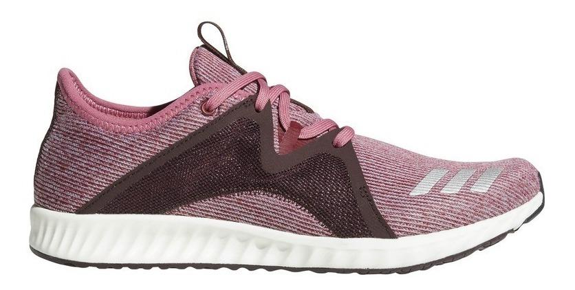 Zapatillas adidas Edge Lux 2 De Mujer Rosa