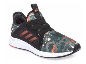 Lux Edge Bounce Zapatillas W adidas n0O8wkP
