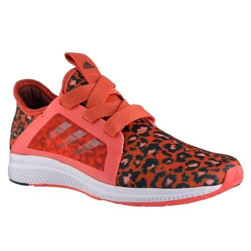 zapatillas adidas edge lux w -pink de mujer