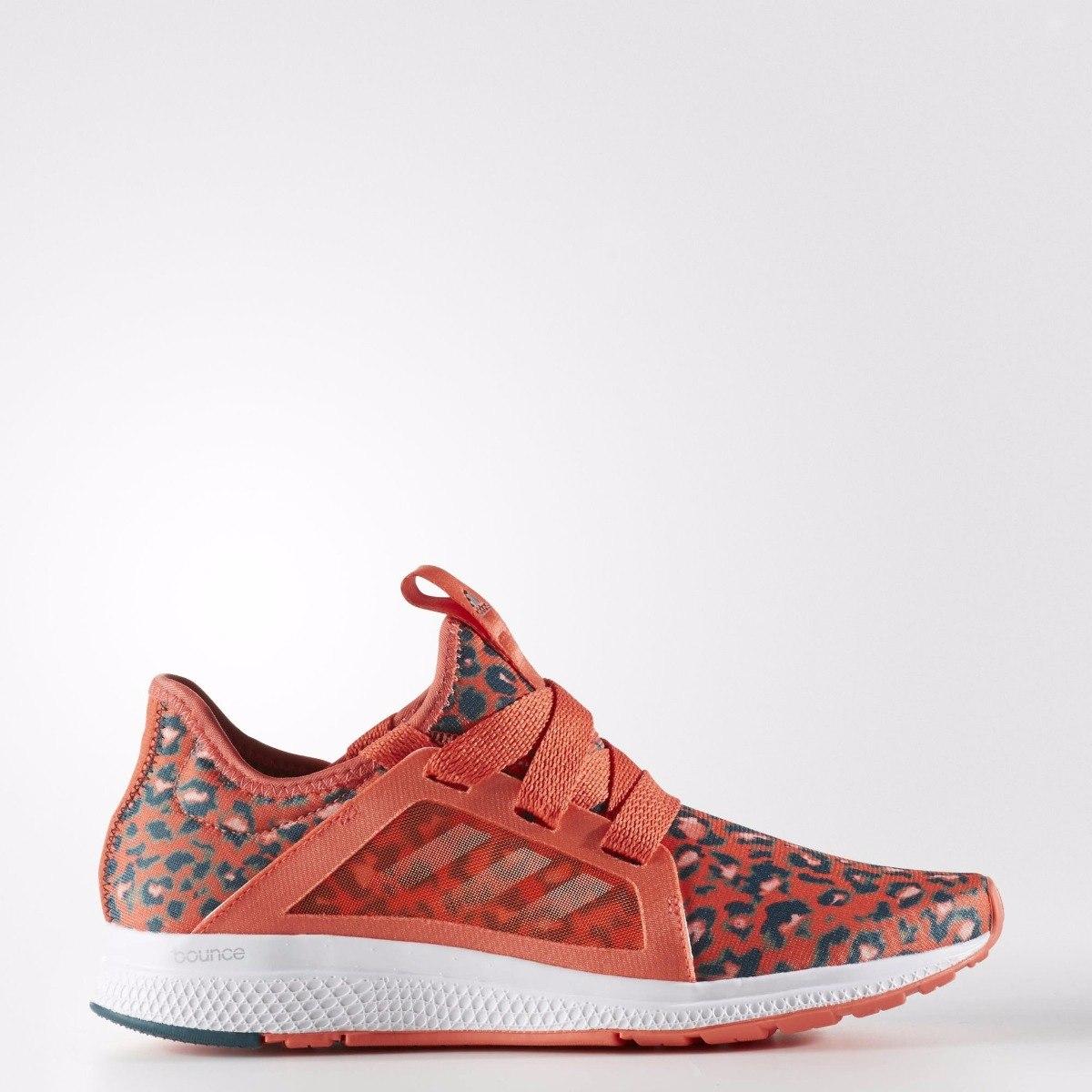 sale retailer 3ffae e62f2 zapatillas adidas edge lux w running dama talle 35 al 40. Cargando zoom.