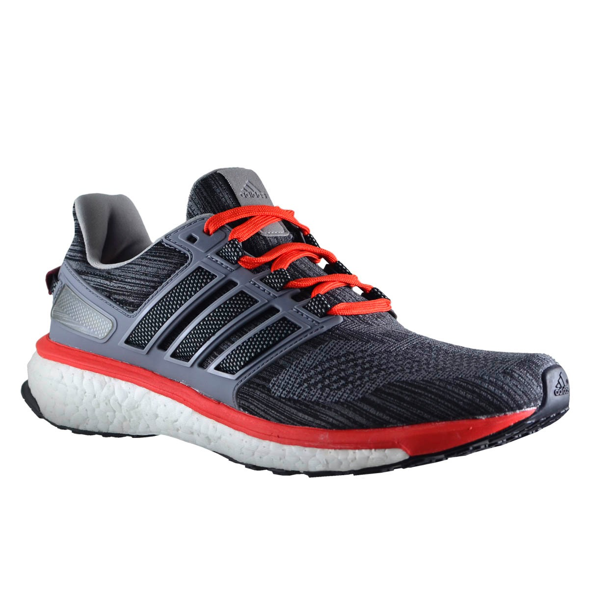wholesale dealer 419e8 ba211 ... wholesale zapatillas adidas energy boost 3 hombre gris. cargando zoom.  320ea a15f7