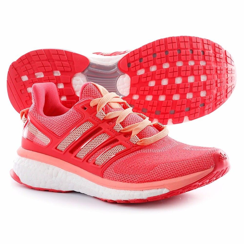 Zapatillas adidas Energy Boost Mercado 3 Mujer  200.000 en Mercado Boost Libre 6117db