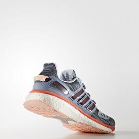 Zapatillas adidas Energy Boost 3w Dama sagat Deportes bb5791