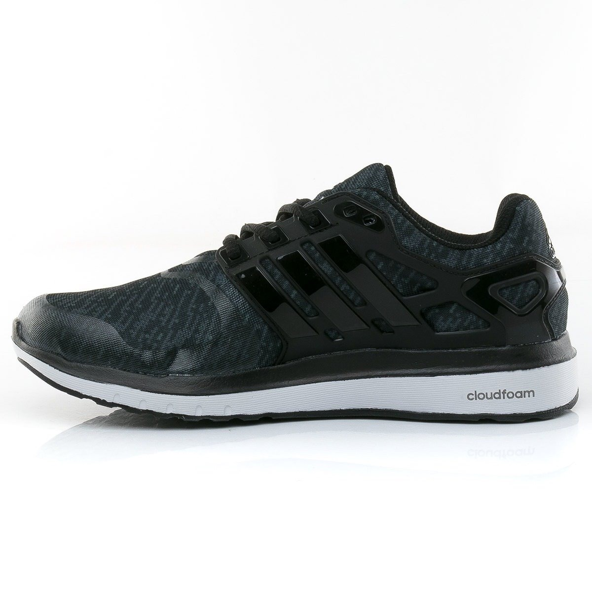 Zapatillas adidas Energy Cloud V W Mujer Negro By1922