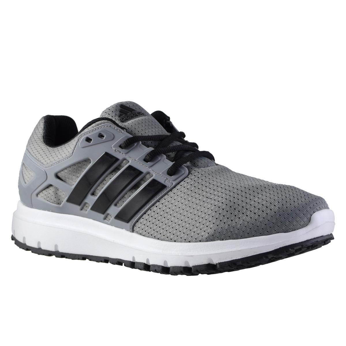 cheap for discount 89ec1 284e4 zapatillas adidas energy cloud wtc hombre grisnegro. Cargando zoom.