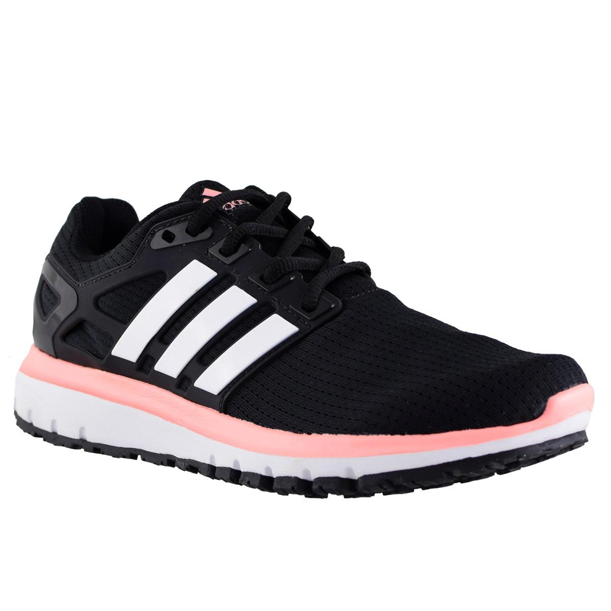 low priced a0f9e fbad2 zapatillas adidas energy cloud wtc mujer negro. Cargando zoom.