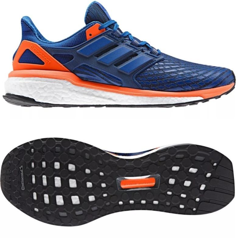 official photos 76553 cd0fd zapatillas adidas energy suela boost en oferta!