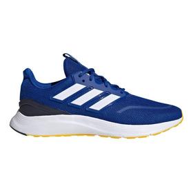 Zapatillas adidas Energyfalcon Azu/bla De Hombre