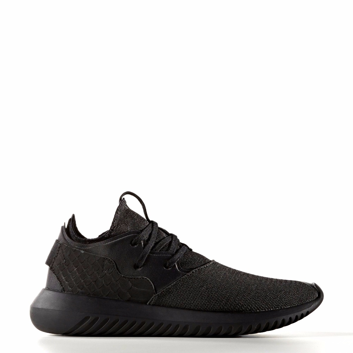 zapatillas adidas mujer negra