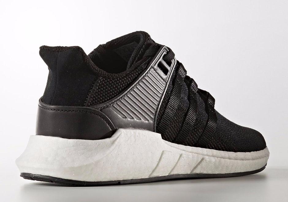 online retailer f717a 376b4 zapatillas adidas eqt 9317 blanco core negro nuevo 2017. Cargando zoom.