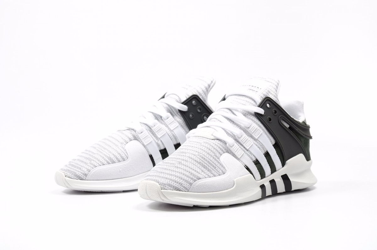 atraer Velo Mediante  adidas eqt negro con blanco Online Shopping for Women, Men, Kids Fashion &  Lifestyle|Free Delivery & Returns