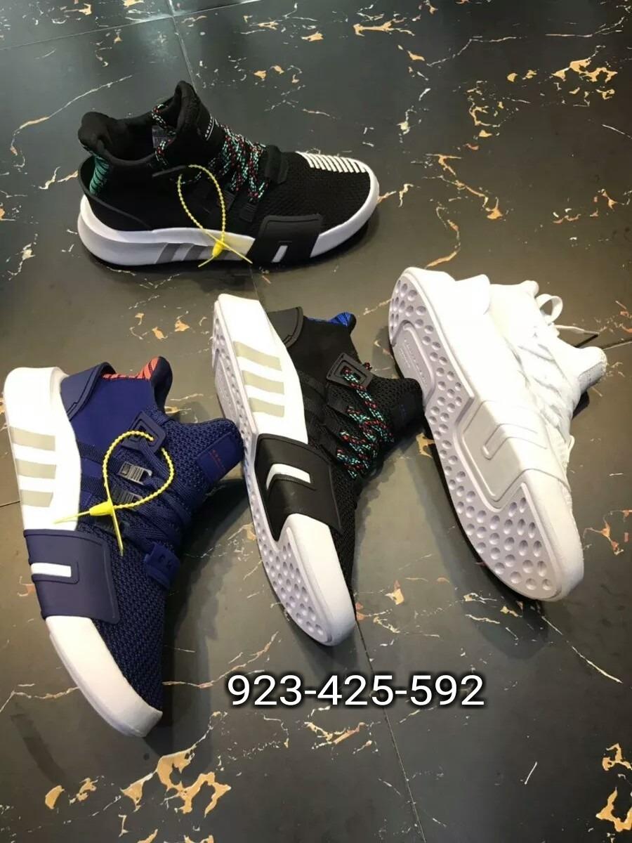 zapatillas adidas eqt bask adv