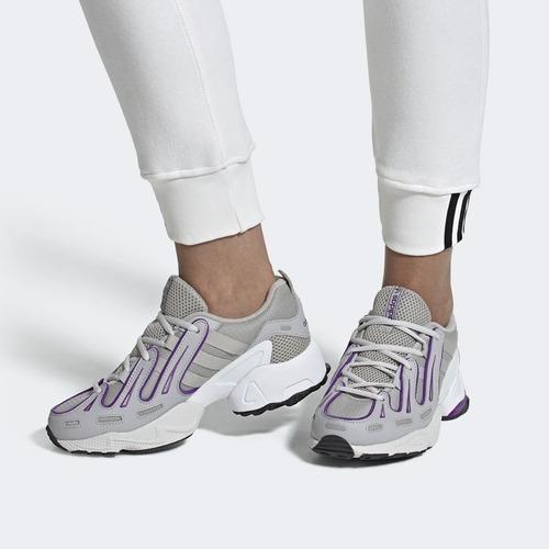 Zapatillas adidas Eqt Gazelle W Para Mujer Original Mgvm