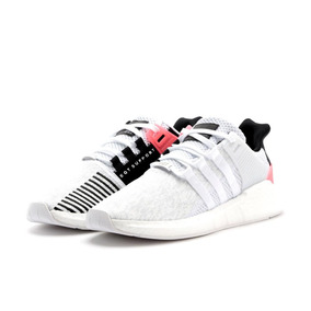 9317 Rosa Blanco Nuevo Support 2017 Eqt Adidas Zapatillas kPw8On0