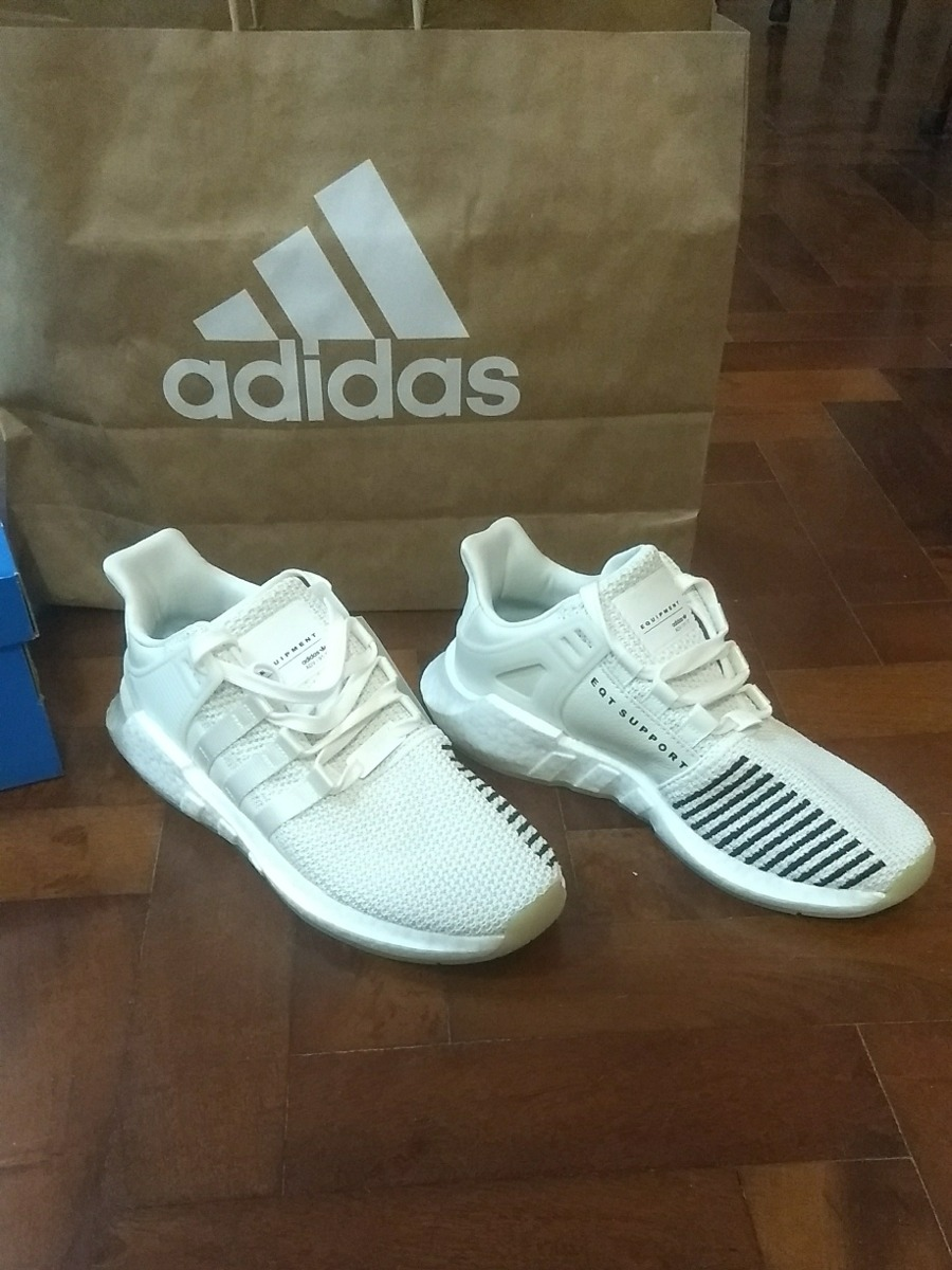 premium selection 479ab 6c60d zapatillas adidas eqt support 9317 boost no nike air jordan. Cargando zoom.