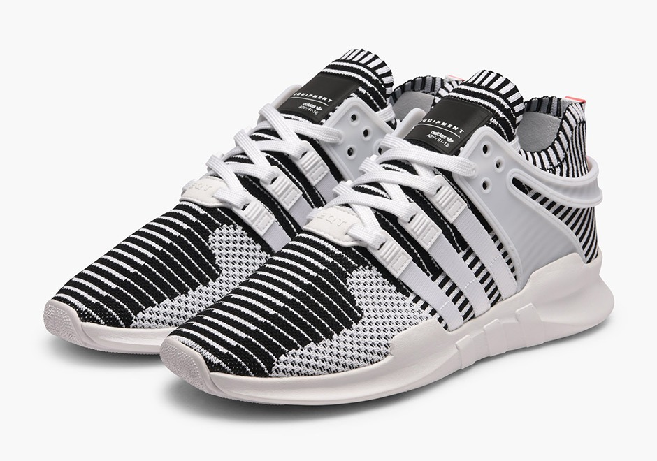 hot sale online 1747b 3a68d zapatillas adidas eqt support adv pk zebra  nuevo 2017. Cargando zoom.