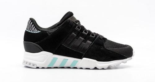 separation shoes e1d78 4c5d6 zapatillas adidas eqt support rf neg de mujer