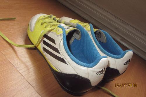 zapatillas adidas f50