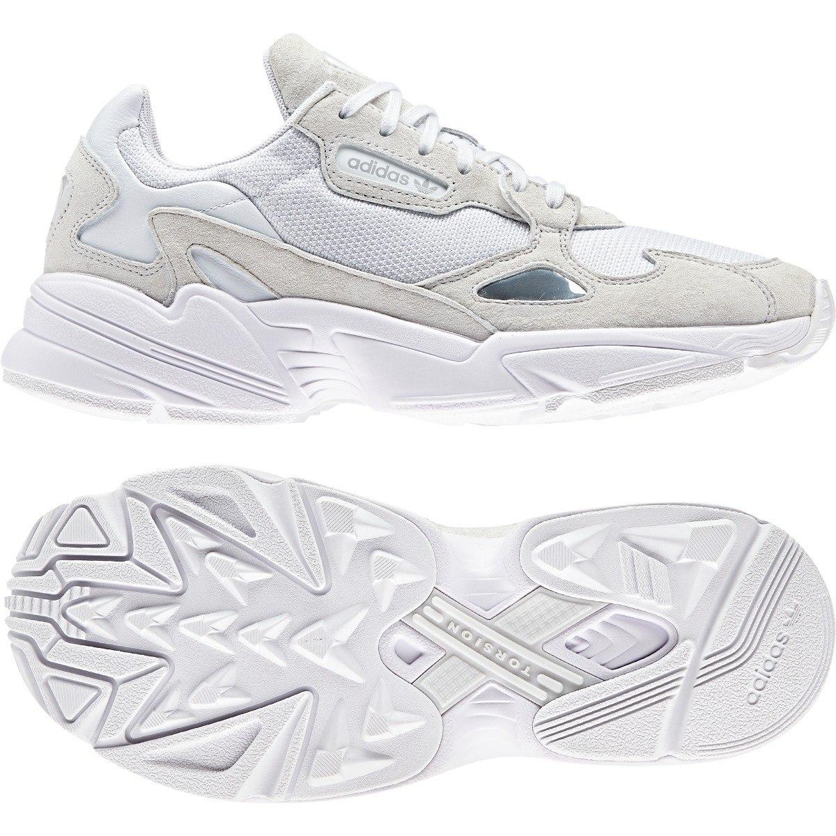 zapatillas adidas mujer falcon w
