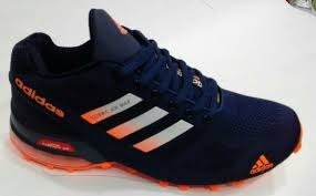 e09c037299f5b Zapatillas adidas Fashion Air Hombre Gratis Medias -   149.990 en ...