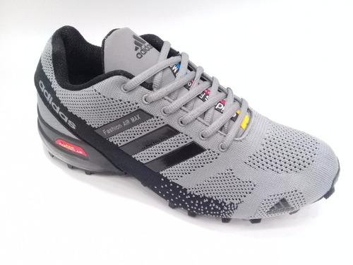 zapatillas adidas fashion ultima coleccion