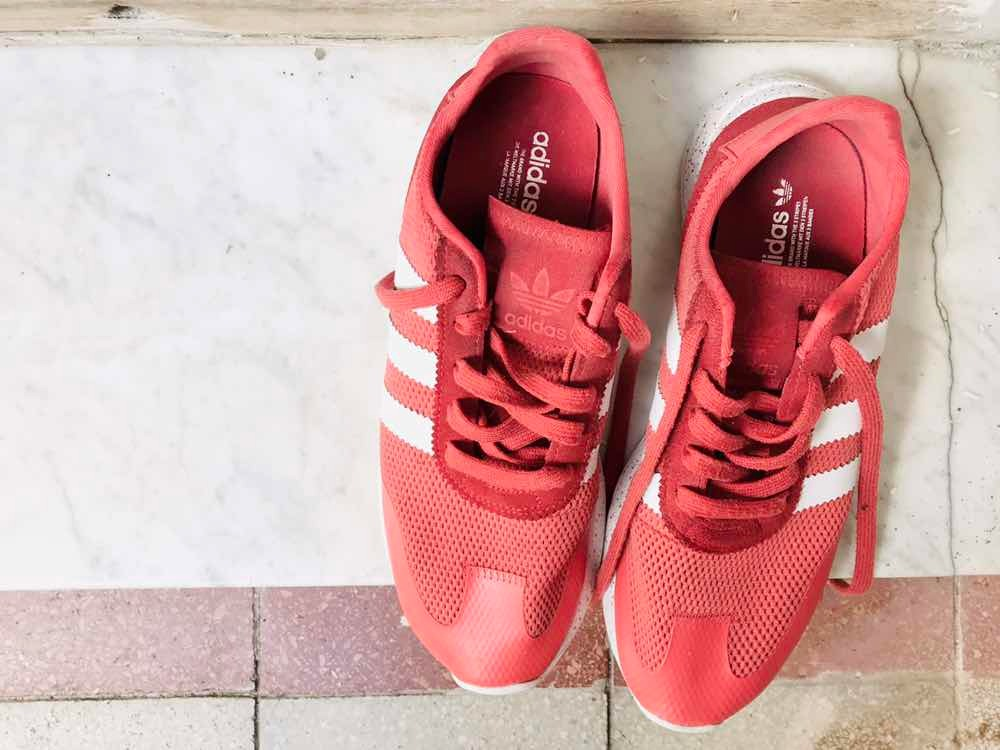 zapatillas adidas flashback mujer
