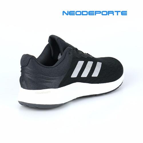 zapatillas adidas fluidcloud running 2017 en caja ndph