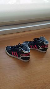 adidas fluor zapatillas